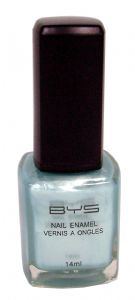<b>BYS Nail Polish - Topaz No. 128</b>